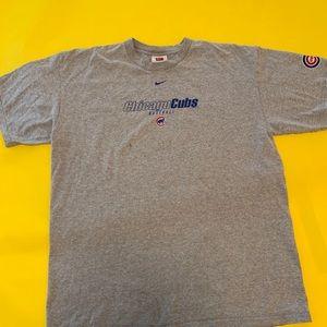 Vintage Nike Chicago Cubs T